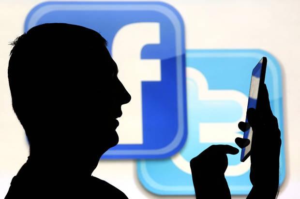 Unpleasantness on social media
