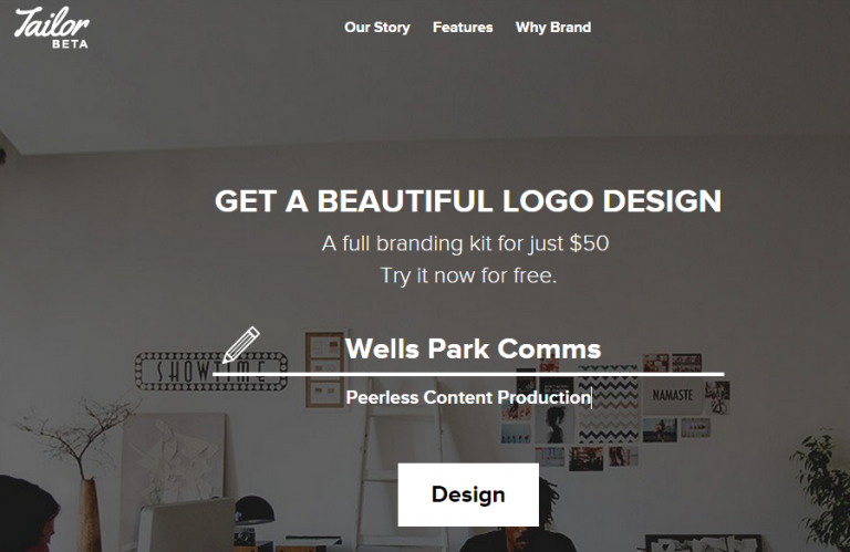 A brand for $50? Great! Except for the weak link… me.