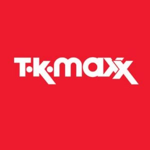 TK Maxx: voice talent