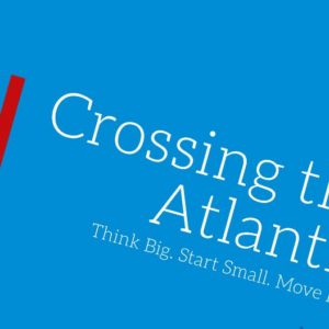 "Notion Capital: ""Crossing the Atlantic"" SaaS thought leadership"