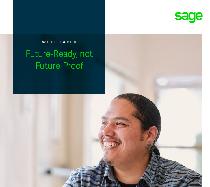 Sage: Thought Leadership