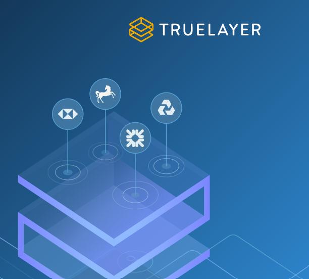 TrueLayer: Report writing